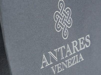 Benvenuti nel nuovo ecommerce di Antares Venezia!
