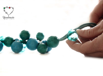 Workshop: Glass jewelry Design and Promototion